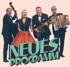 Bild: Neues Programm!
