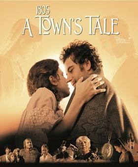 Bild: Cinephonics - A Town's Tale