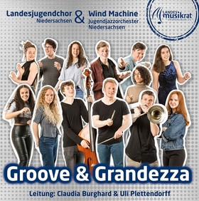 Bild: Groove & Grandezza - Bigband & Chor