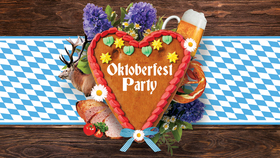 Oktoberfest Party