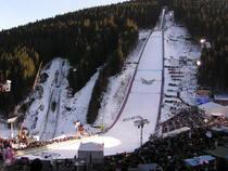 Bild: FIS Skisprung Weltcup in Titisee-Neustadt