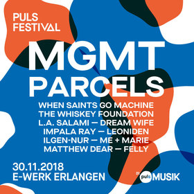 Bild: PULS Festival