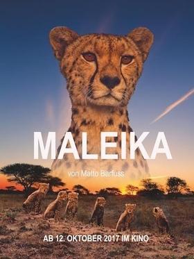 Bild: Matto Barfuss - Wild und Weit - 25 Jahre Afrika