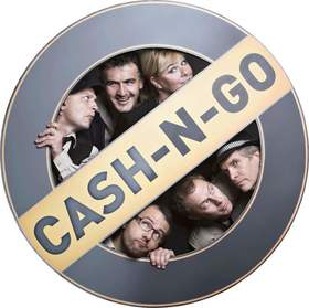Bild: CASH-N-GO Neujahrskonzert - Show must go on - Show will go on!