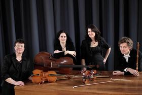 Bild: Kleines Genie unter Riesen - Klassisches Kammermusik Konzert auf historischen Instrumenten