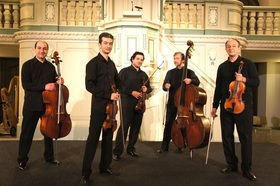 Bild: Vivaldi - Die Vier Jahreszeiten - Kammerorchester der Neuen Philharmonie Hamburg
