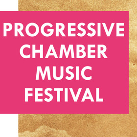 Bild: Progressive Chamber Music Festival - 1. Tag - * Ruzicka Turban - Mahan Esfahani - Diskotäschchen Matthias Götz - Ark Noir *
