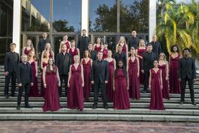 """Bild: """"Hemispheres"""" Chormusik aus und über Südafrika"""