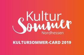 Bild: KultursommerCard 2019