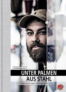 Dominik Bloh -Lesung - Unter Palmen aus Stahl