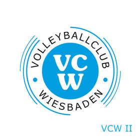 Bild: Dauerkarte VC Wiesbaden II | Saison 2018/19