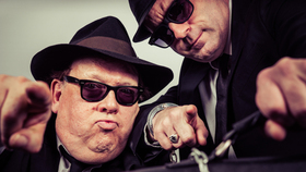 Bild: The Blue Onions - Blues Brothers Tribute Show