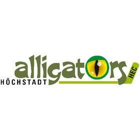 Bild: Eisbären Regensburg x Höchstadt Alligators