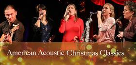 Bild: American Acoustic Christmas Classics