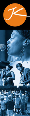Bild: Jazz for Kids - Feel the Freedom of Music - Ein Kulturdialog in musikalischen Geschichten