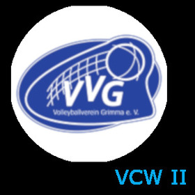 Bild: VC Wiesbaden II - VV Grimma