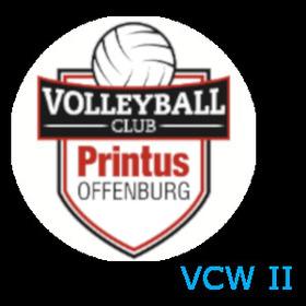 VC Wiesbaden II - VC Printus Offenburg