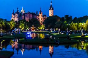 Bild: Schlossgartenlust