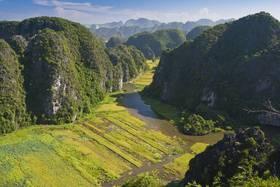 Bild: Vietnam – Abenteuer im Land des Drachen - Live Film- und Bilderreportage von Olaf Schubert
