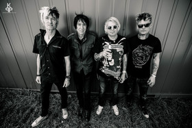 Bild: UK Subs // support: Kevin Pascal