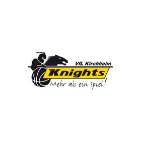 FC Schalke 04 Basketball - VfL Kirchheim Knights