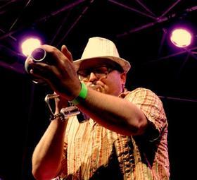 Mainhattan Dream Band - A Tribute to Maynard Ferguson