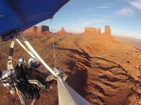 Bild: Vogelfrei - Nomaden zwischen Himmel & Erde