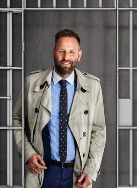 Stephan Lucas – Der Anwalt - Der Anwalt - Garantiert nicht strafbar