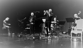 Bild: Fontane und Jazz - JazzCombo Deutsche Oper Berlin und Irmgard Knef
