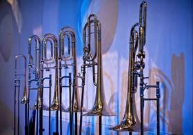 Bild: Absolventenkonzert der Jungen Bläserphilharmonie Sachsen