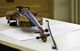 Bild: Professoren im Konzert - Haydn & Mendelssohn Bartholdy