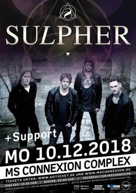 Bild: Sulpher