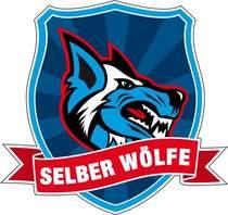 Bild: Selber Wölfe – EV Landshut