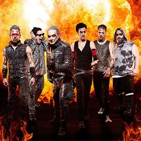 Bild: Feuerengel - A Tribute to Rammstein