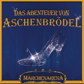 Bild: Das Abenteuer von Aschenbrödel in der Märchenarena - Die Deutschland-Premiere