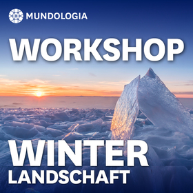 Bild: MUNDOLOGIA-Workshop: Winterlandschaft