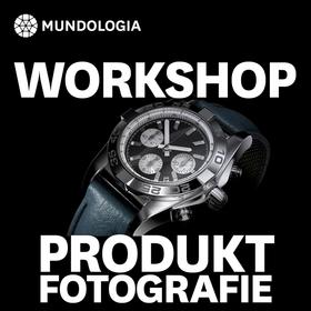 Bild: MUNDOLOGIA-Workshop: Produktfotografie