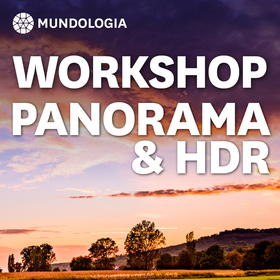Bild: MUNDOLOGIA-Workshop: Panorama & HDR