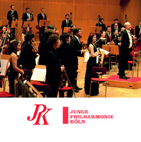 Bild: Junge Philharmonie Köln - Neujahrskonzert