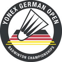 Bild: YONEX German Open Badminton Championships 2019 - Dauerkarte 26.02. - 03.03.2019