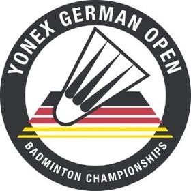 Bild: YONEX German Open Badminton Championships 2019 - Donnerstag 28.02.2019