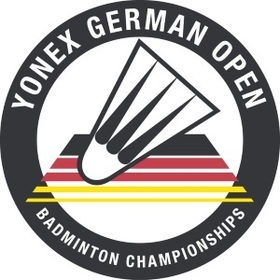 Bild: YONEX German Open Badminton Championships 2019 - Samstag 02.03.2019