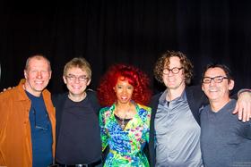 Bild: Nidia Ortiz Quintett