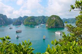 Bild: Abenteuer Fernweh: Südostasien - Magie und Mythos Indochinas (Vortrag)