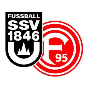 Bild: SSV Ulm 1846 Fußball e.V. - Fortuna Düsseldorf
