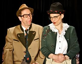 Bild: EheKracher - Eine explosive Komödie - 17h Silvestervorstellung