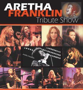 Bild: Aretha Franklin - A night to remember - Tribute Show