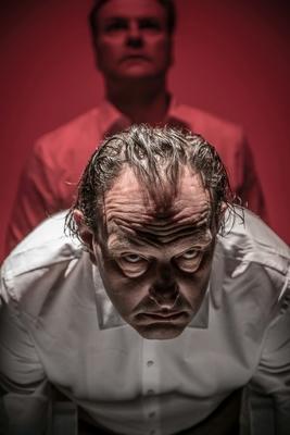 Bild: Der Fremde von Albert Camus - Societaetstheater