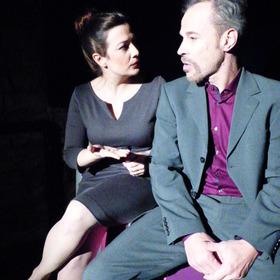 Bild: Theater Oliv: Bordellgeschichten - Theater Talk Performance Interact