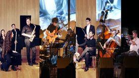 Bild: STRATA: Ensembles TEMA & POLYTHEISTIC